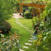 Yard and Garden Design Ideas & Gardening Ideas