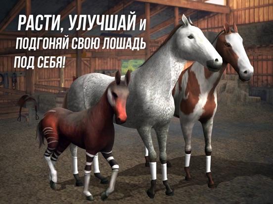 Скачать игру Photo Finish Horse Racing