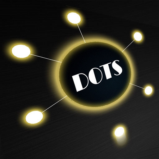 Frantic Dots, Tap Run Super Tiny Ball iOS App