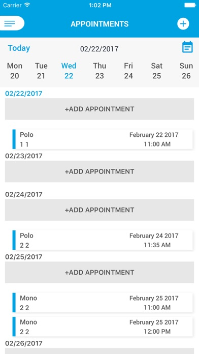 All N 1 productivity app is a Multi-Functional Appointment Scheduler Image