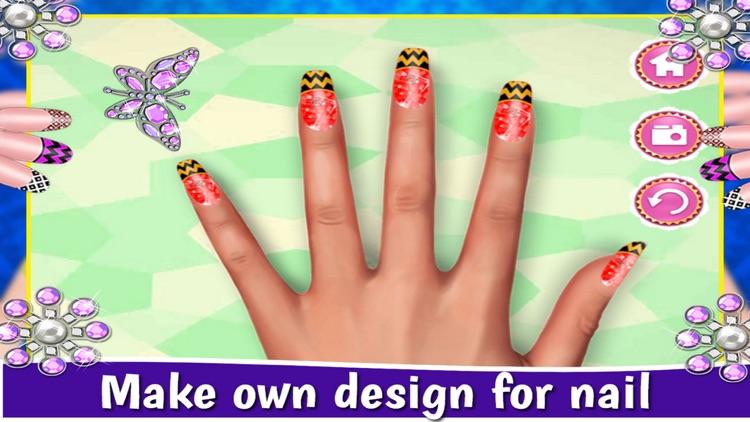 Amazing Nail Art PRO by Nitin Chauhan