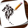 Learn to Draw Tattoo