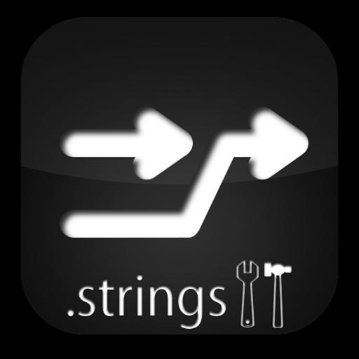 StringsManager strings编辑