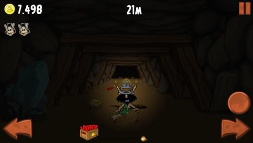 Hugo Retro Mania Screenshot