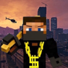 Addon for GTA 5 for Minecraft PE
