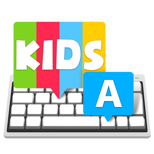 Master Of Typing For Kids