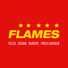 Flames Andover
