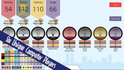 Screenshot #3 pour SUBURBIA City Building Board Game