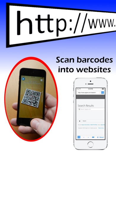 Barcode Scan To Web App Reviews - User Reviews of Barcode