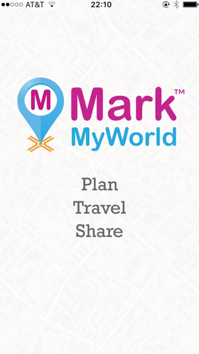 download Mark My World apps 4