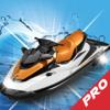 Carolina Vergara - A Combat of Jet Ski on Water PRO : Great Dive  artwork