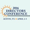 2016 Directors Conference