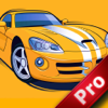 eduardo forero - Amazing Car Race PRO : Run To Full Speed artwork