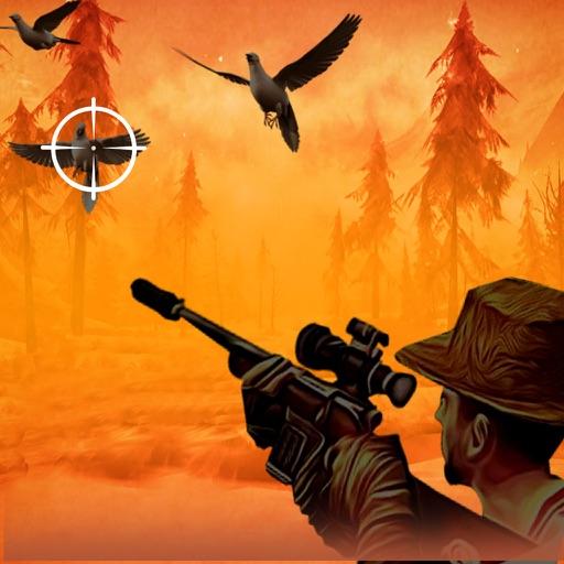 Warfare Sniper Spy Pigeon iOS App
