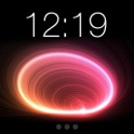 Cool Black Red & Blue Wallpapers Theme Lock Screen icon