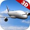 Simulatore di volo di grande aeroplano - avventura