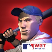 WGT Baseball MLB Hack Gold  (Android/iOS) proof