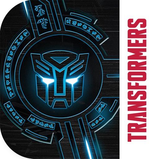 Transformers app icon图