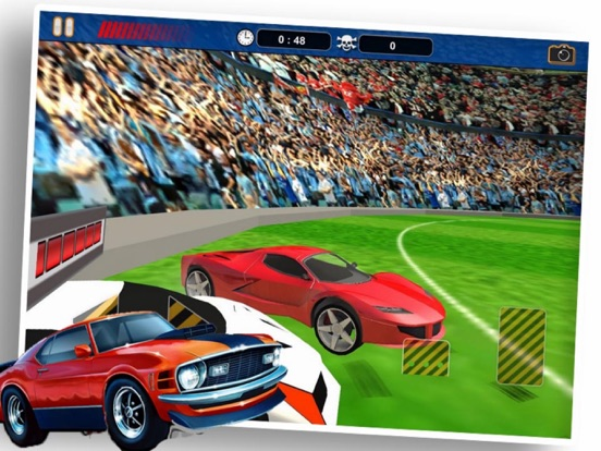 Stadium Sport Car Racing screenshot 3