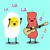 Animated BIG Breakfast Stickers Wiki