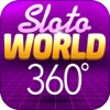 Sloto World by Slotomania