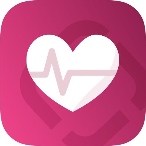 Runtastic Heart Rate 心跳和脉搏监测仪软件