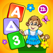 Baby Phone Educational games for kids apps free