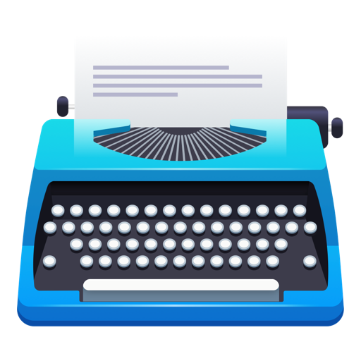 Draft Writing - Creative Text Editor Pro