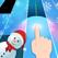 Magic Piano Music Tiles 2: Christmas Songs