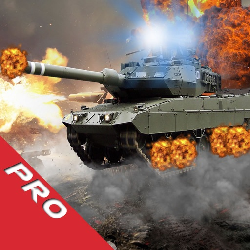 Action In Full War PRO: Explosive Battles iOS App