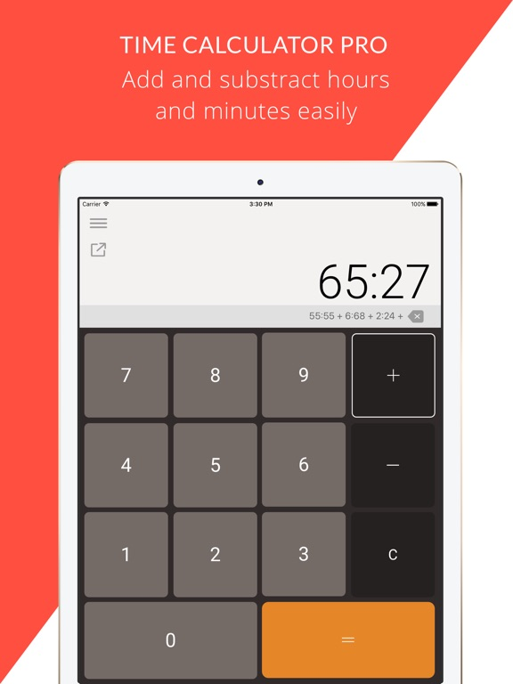 work out discounted pricing discount calculator apple iphone app