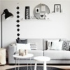 Best Living Room Design dressing room design
