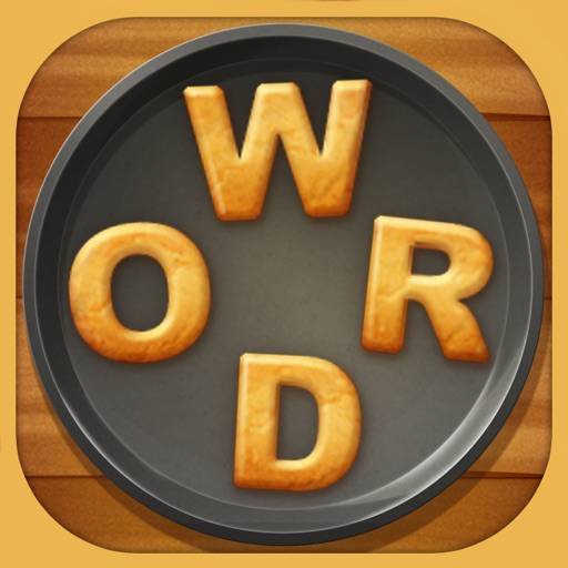 Download Word Cookies! free for iPhone, iPod and iPad