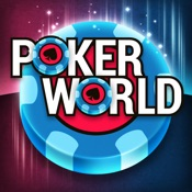 Poker World - by Governor of Poker - Poker offline