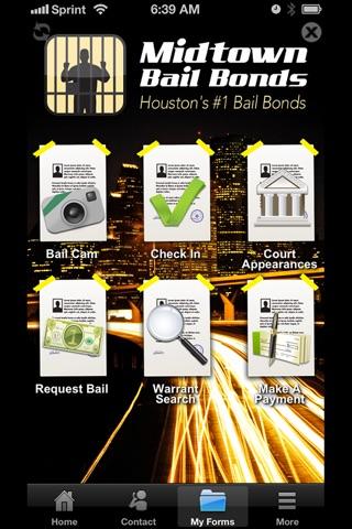 Midtown Bail Bonds screenshot 3