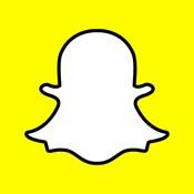 Snapchat: Update der iOS-Version liefert anpassbare Geofilter, schönere Untertitel und angepinnte Texte