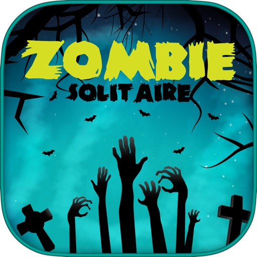 Zombie Assault 4 The Walking Dead Solitaire iOS App