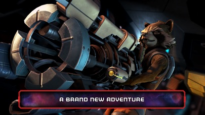Guardians of the Galaxy TTG screenshot 4
