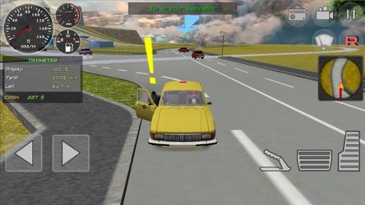 скачать игру такси симулятор через торрент бесплатно на компьютер 2016 - фото 8