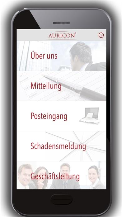 Screenshot von AURICON GmbH1