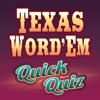 Texas Word'Em: 5 Indices 1 Mot (iMessage)