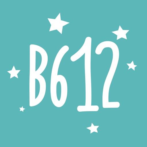 B612 - 全球自拍达人的最时髦圣地