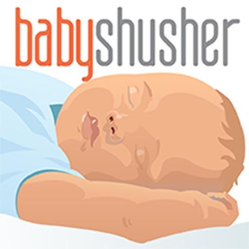宝贝不哭:Baby Shusher