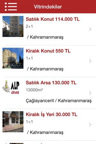 Alp Asistanlık screenshot 2