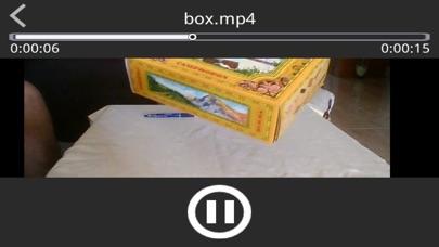 XP3Player screenshot1