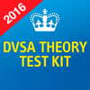 DVLA Theory Test Kit 2016 - 2017 for Car Drivers