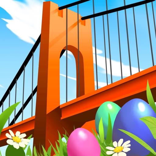 Bridge Constructor- Diese Brücken müsst Ihr bauen!