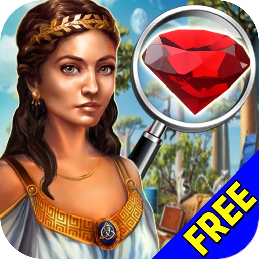 Free Hidden Objects:Hidden Collections 4 iOS App