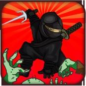 Cuby Black Ninja Dash Up