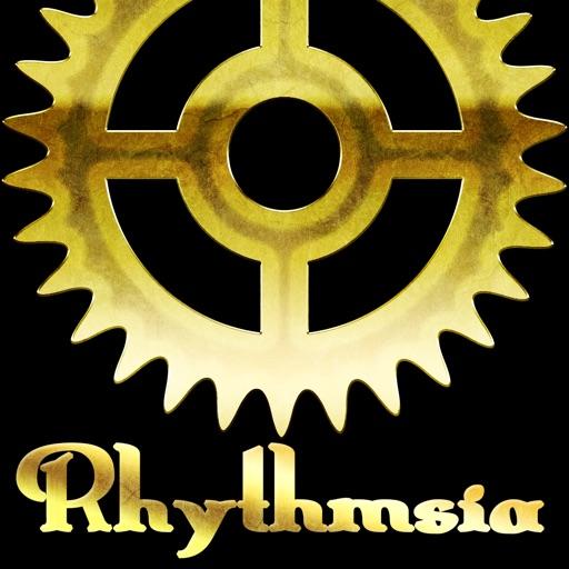 リズムジア(Rhythmsia)
